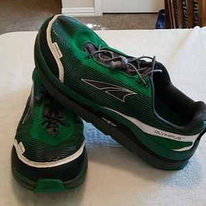 Altra Running Mens Olympus 1.5 Trail Running Shoe,
